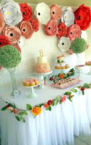 flower garden decorations satuska co 25 best ideas about garden party decorations on pinterest parties outdoor and themesflower homemade flower