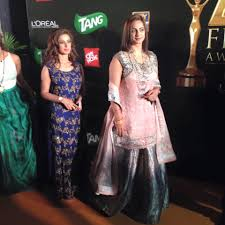 media news best and worst dressed celebrities at ary film awards