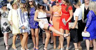 grand national 2017 ladies day the dos and don u0027ts of dressing for
