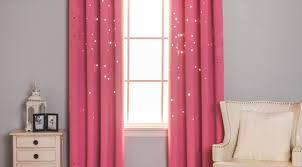 curtains blackout pink curtains magnificent pink blackout