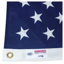 Us Flag Pole Usa Made Small American Flag Cotton Us Flag For 3x5 Shadow Box Usa