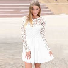 fashion trends how to get beautiful appearance in lace dresses