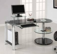 Asda Computer Desk Black Glass Computer Desk Asda Desk Ideas