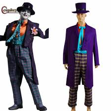 Halloween Costume Joker by Compare Prices On Joker Suit Costume Online Shopping Buy Low