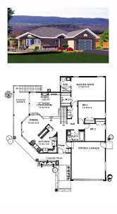 529 best homes floor plans images on pinterest small houses
