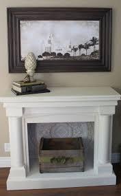fake fireplace insert binhminh decoration