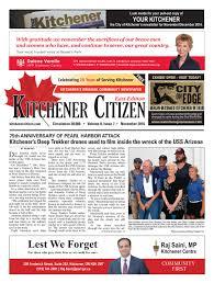 garbage collection kitchener kitchener citizen east edition november 2016 by kitchener