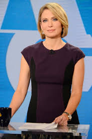 cute haircuts on gma good morning america host amy robach apologizes for saying