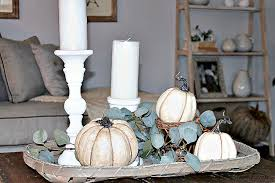 in livingroom simple fall decor in living room one more events