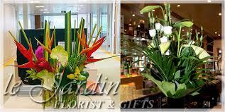 corporate flowers florist palm beach gardens 561 627 8118