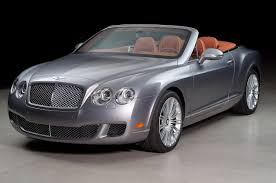 grey bentley fox motorsports