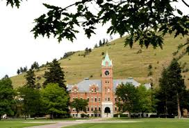 four finalists contend for president of the university of montana