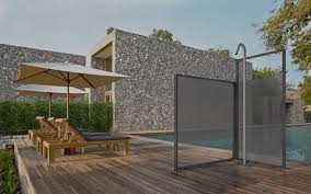 box doccia da esterno unica cabina doccia da esterno box doccia vismaravetro