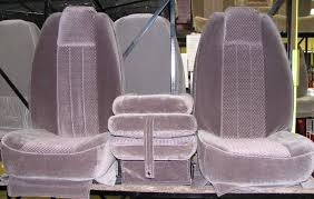 F150 Bench Seat Replacement 80 96 Ford F 150 Reg Or Ext Cab With Original Oem Bench Seat C 200