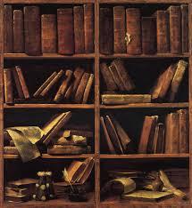 old bookshelves free1000s art history crespi maria giuseppe