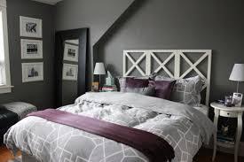 chambre moderne noir et blanc décoration chambre moderne noir blanc gris 17 07362101 des