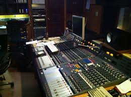 Recording Studio Mixing Desk by Muscle Shoals Desk Gearslutz Pro Audio Community