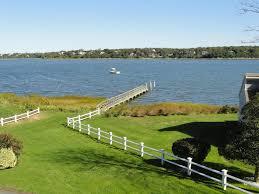 cape cod waterfront real estate