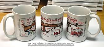 Elegant Coffee Mugs M14 Carbine Garand M1911 15 Oz Coffee Mugs M14 Forum