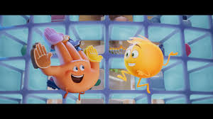 the emoji movie jailbreak can u0027t dance youtube the emoji movie 4k bd bd screen caps u2013 movieman u0027s guide to the