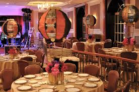 Paris Centerpieces Air Balloon Centerpieces U2013 Jonathan Fong Style