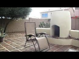 Lafuma Anti Gravity Chair How To Repair A Zero Gravity Chair Youtube