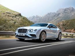 bentley 2016 bentley continental gt v8 s 2016 picture 2 of 8