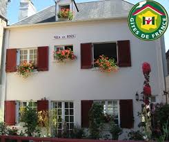 val駻y sur somme chambre d hotes bed breakfast valéry sur somme villa les roses
