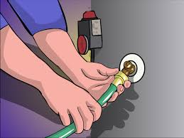 how to drain a water heater 15 steps with pictures wikihow