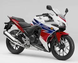 honda cbr bike new model honda cbr400rr