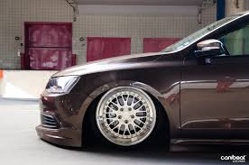 Vwvortex Com Feeler Bagged Toffee Brown 2011 Jetta Se