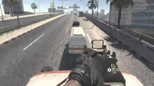 call of duty jeep white call of duty advance warfare stopping a hostage truck youtube