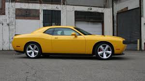 Dodge Challenger 2010 - 2010 dodge challenger srt8 u003ci u003eaw u003c i u003e drivers log autoweek