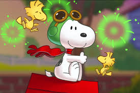snoopy u0027s pledging 100k dog charity mobile game