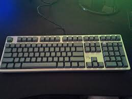 Minimalist Keyboard What Did You Add To Your Keyboard Today Post Your Pics