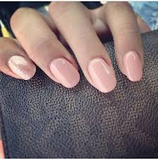 best 25 round shaped nails ideas on pinterest nails shape