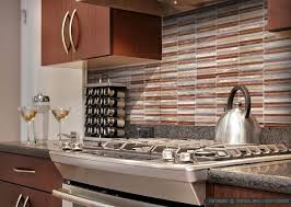 modern backsplash for kitchen delightful modern backsplash designs for kitchens 4 home kikiscene