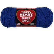 red heart super saver yarn solid