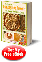 delicious thanksgiving desserts 11 easy pie recipes free