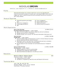 Sample Resume Construction by Sample Resume For Construction Superintendent Resume For Your