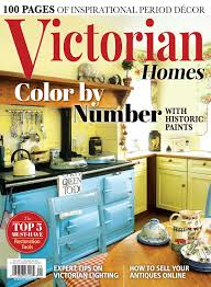 victorian homes fall 2017