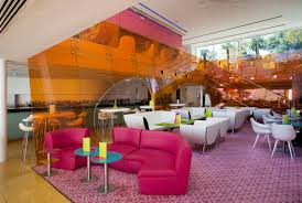 Hotels Interior Cutting Edge Semiramis Hotel Idesignarch Interior Design