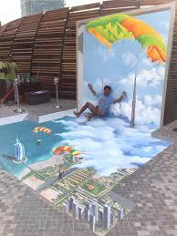 3d murals 50 cool 3d street art and murals around the world hongkiat