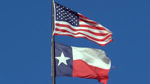 El Paso Texas Flag Texas Group And Some In Gop Want State To Vote On Secession Kxan Com