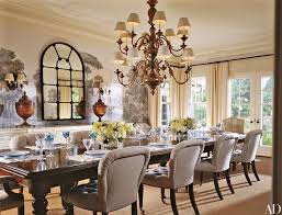 Dining Room Furniture Images - 11 large dining room tables perfect for entertaining photos