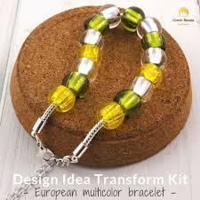 european bracelet designs images Design idea transform kit european bracelets and necklaces from jpg
