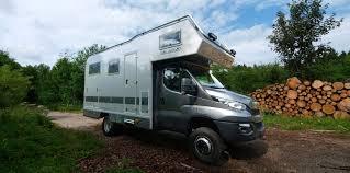 toyota motorhome 4x4 expedition vehicles bimobil com