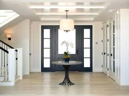 pendant lights for low ceilings entry lighting foyer table ideas entry transitional with entry table