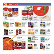 Weekly Ad 100 Euclid Avenue Des Moines Ia 50313 Fareway