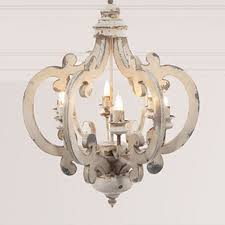 Wooden Chandelier Lighting Distressed Wood Chandelier Rustic Chandeliers French Country